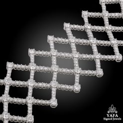 HARRY WINSTON Diamond Bracelet