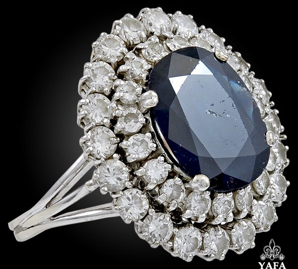 Buying Vintage Fine Jewelry is a Better Investment Than Contemporary Fine Jewelry