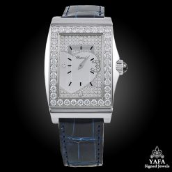 CHOPARD Diamond Gold Watch