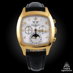 PATEK PHILIPPE 5020 Chronograph Watch