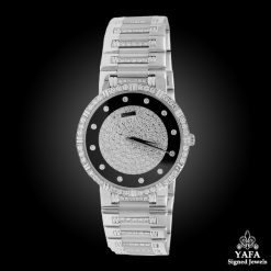 PIAGET Diamond Gold Watch