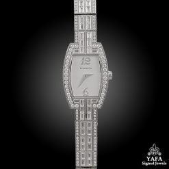 TIFFANY & Co. Diamond Watch