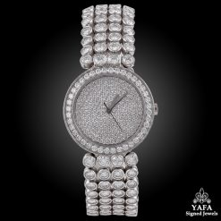 HARRY WINSTON Diamond Ladies Watch