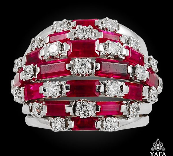 Vintage Signed Van Cleef and Arpels Jewelry Is An Investment Worth Making