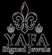 Yafa Signed Jewels