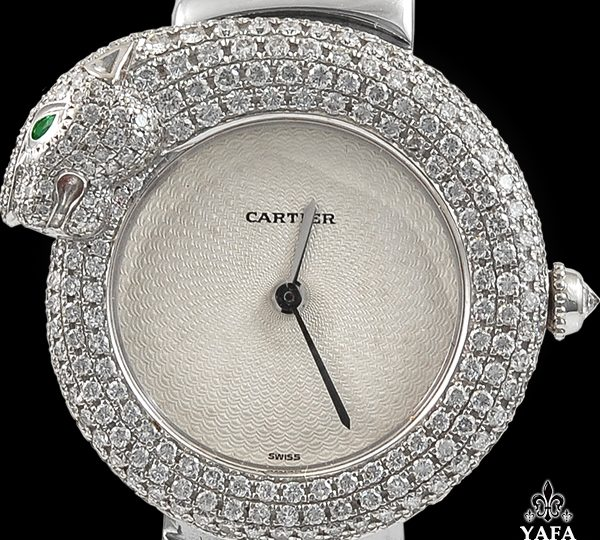 3 Reasons to Invest in a Vintage Cartier Watch