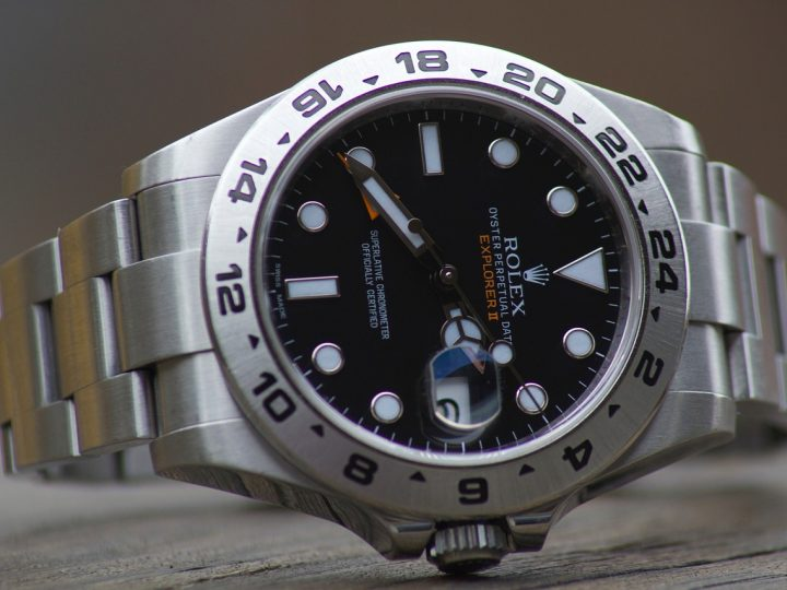 5 Interesting Facts About Rolex Watches