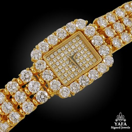 PIAGET Diamond Ladies Wrist Watch