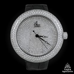 JACOB & Co. Limited Edition Diamond Watch