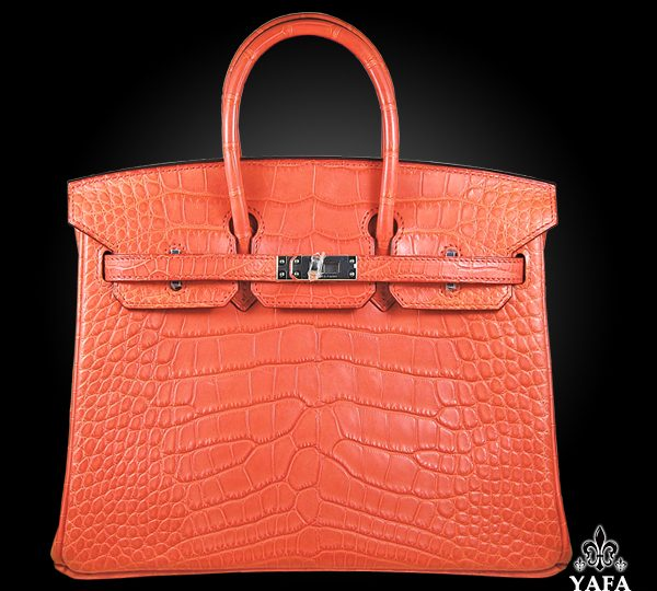 A History of the Hermes Birkin Bag
