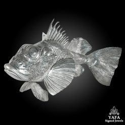 Yafa Signed Jewels specialize in Vintage Signed Jewelry pieces such as Van Cleef & Arpels, Cartier, HW