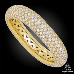 GRAFF Diamond Gold Bracelet