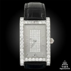 GRAFF Diamond Wrist Watch