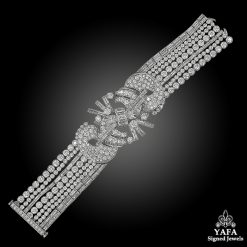 TIFFANY & Co. Diamond Bracelet